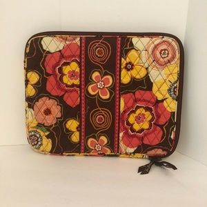 "Vera Bradley Retired ""Buttercup"" Pattern Quilted"